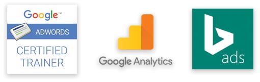 Certyfikowany Trener Google