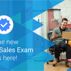 Take the Digital Sales Exam
