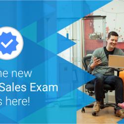 Take the Digital Sales Exam
