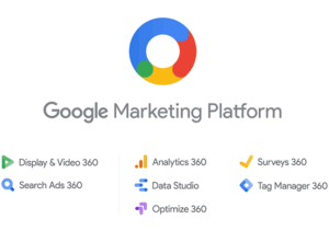 Google Marketing Platform - narzędzia