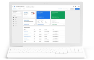 Google Marketing Platform - Tag Manager