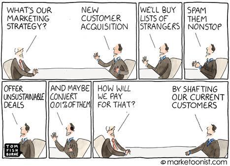Analityka w eCommerce - joke