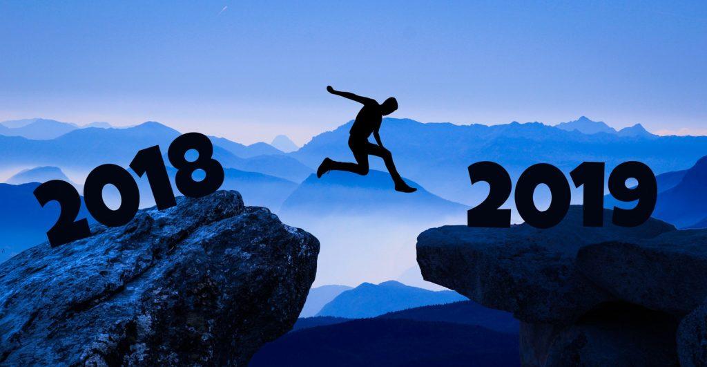 trendy w marktingu 2019