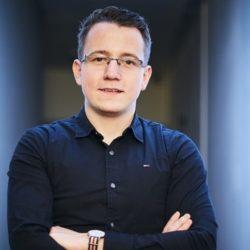 seo damian sałkowski