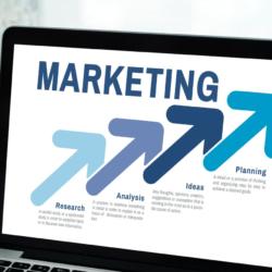 marketing oparty na danych