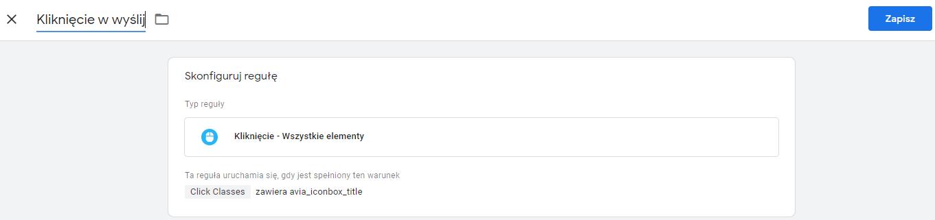 Tag Yandex Metrica