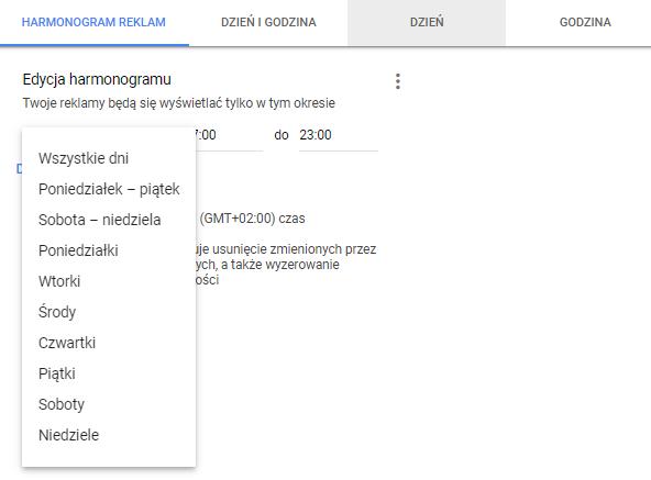 optymalizacja kampanii google ads