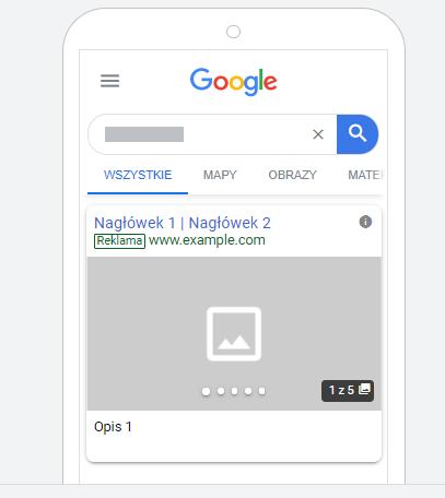 nowości w google ads