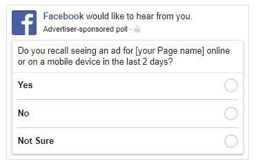 Ankieta dotycząca wzrostu popularności marki pytania